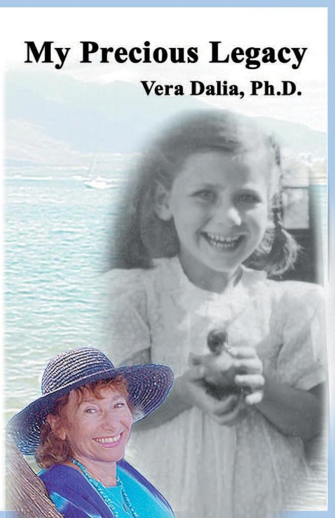 My Precious Legacy: Memoirs als Taschenbuch