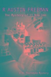 The Mystery of 31 New Inn als Taschenbuch