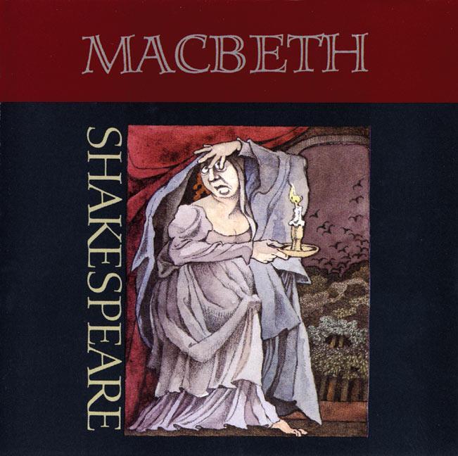 Macbeth CD als Hörbuch