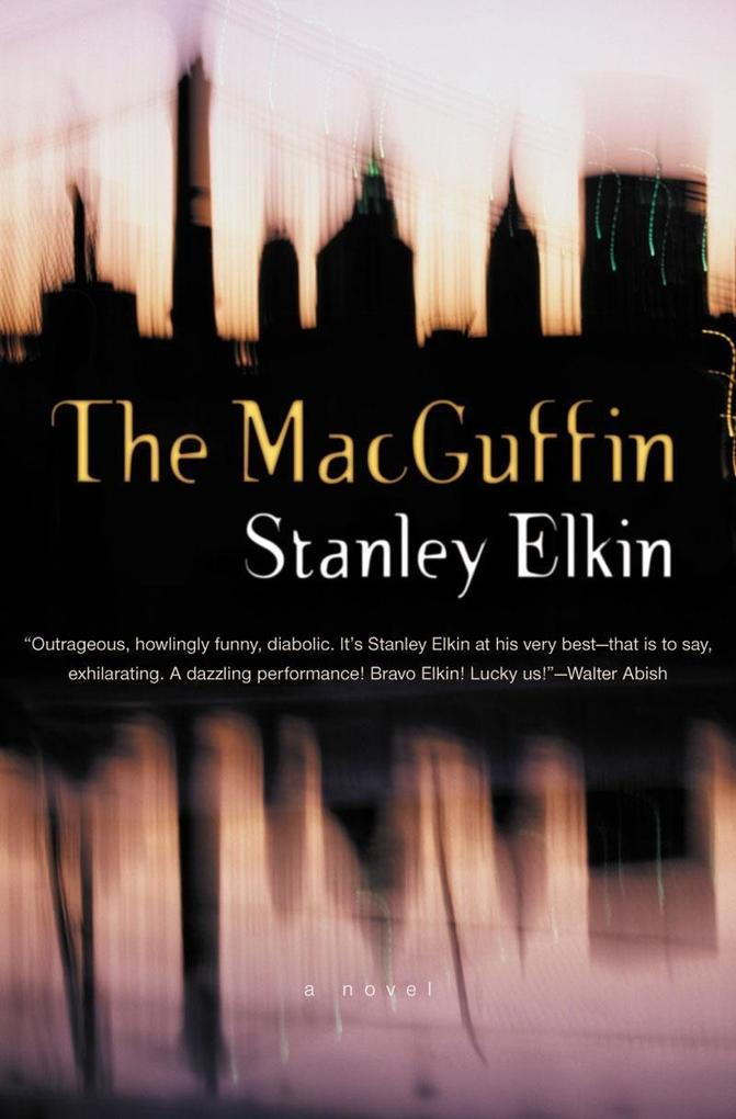 Macguffin als Taschenbuch