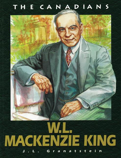 W. L. MacKenzie King als Taschenbuch