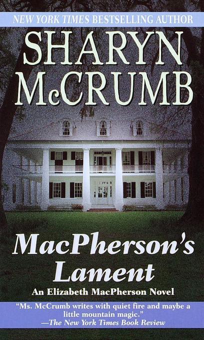 MacPherson's Lament als Taschenbuch