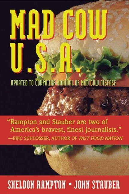 Mad Cow USA: The Unfolding Nightmare als Taschenbuch