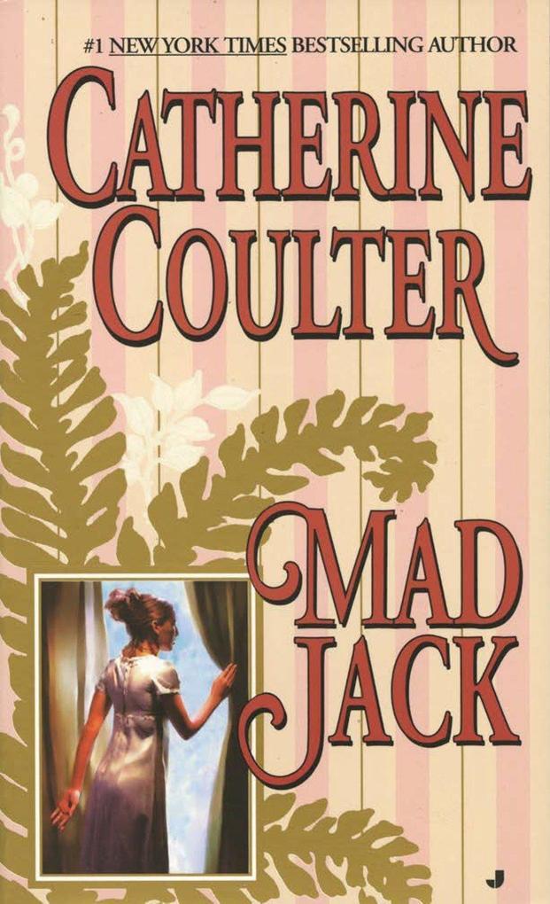 Mad Jack: Bride Series als Taschenbuch