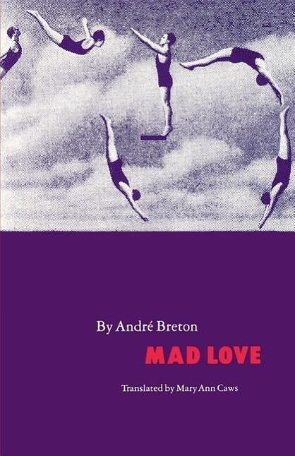 Mad Love-Pa als Taschenbuch