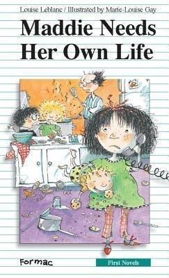 Maddie Needs Her Own Life als Taschenbuch