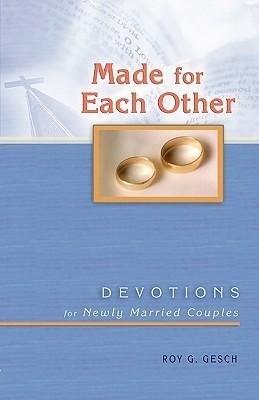 Made for Each Other als Taschenbuch