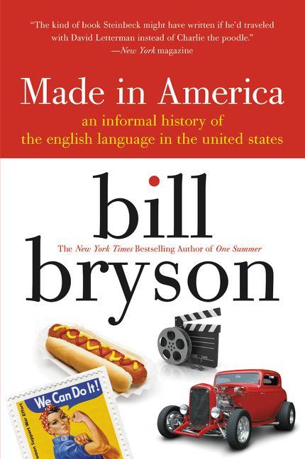 Made in America als Taschenbuch