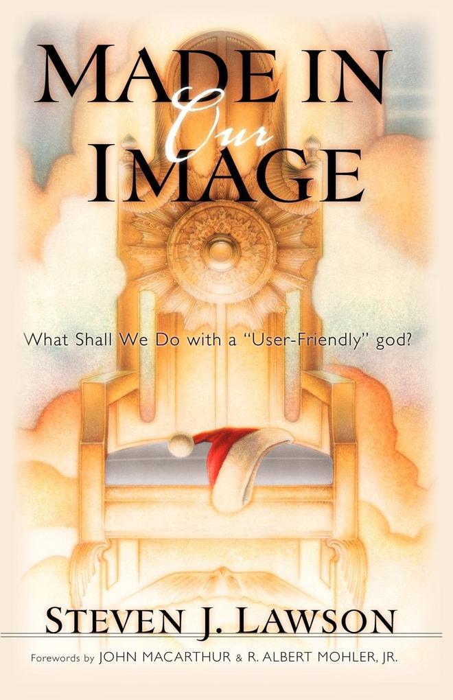 Made in Our Image als Taschenbuch