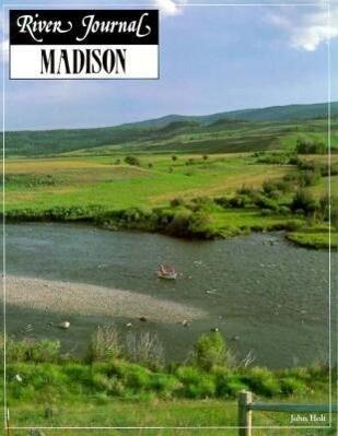 Madison River als Taschenbuch