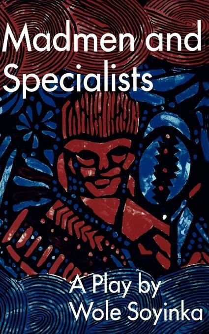 Madmen and Specialists als Taschenbuch