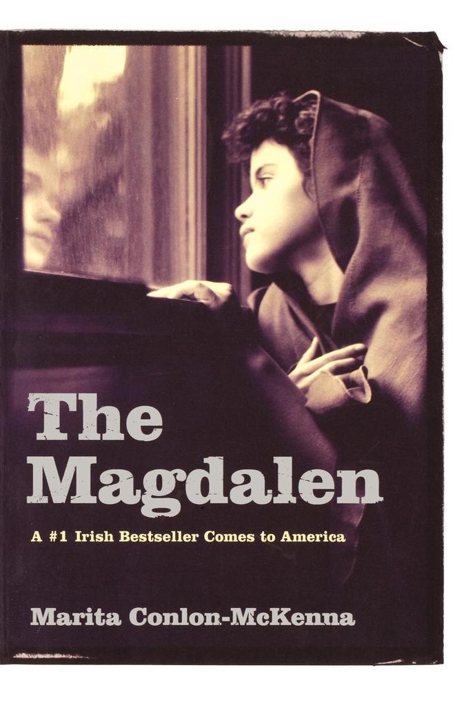 The Magdalen als Taschenbuch