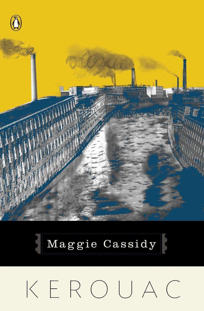 Maggie Cassidy als Taschenbuch