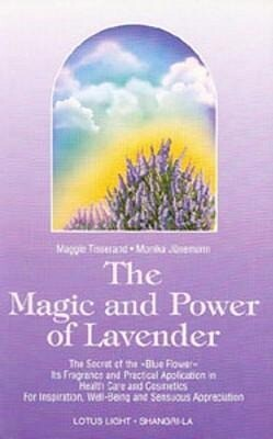 Magic and Power of Lavender als Taschenbuch