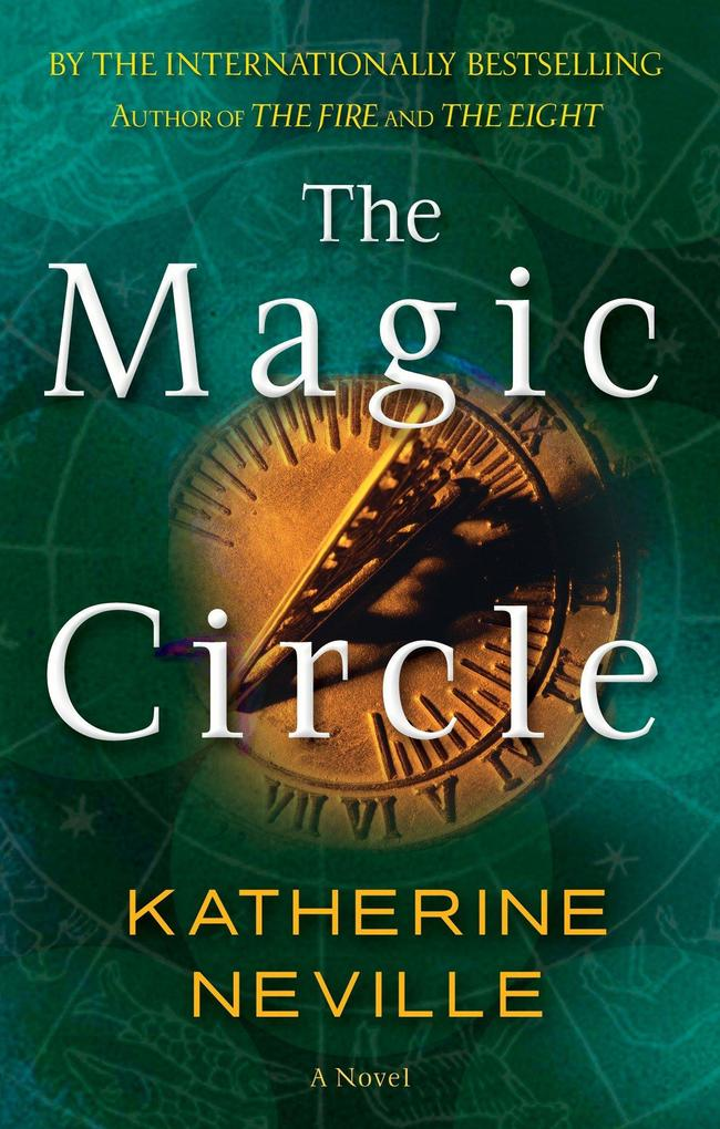 The Magic Circle als Taschenbuch
