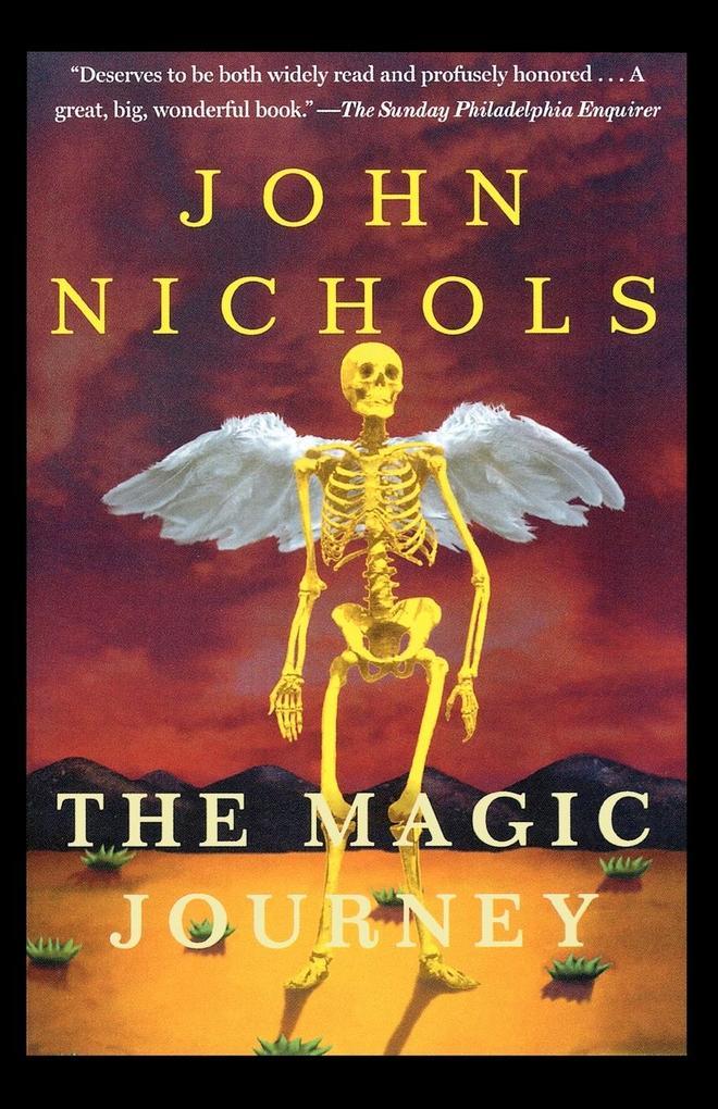 The Magic Journey als Taschenbuch