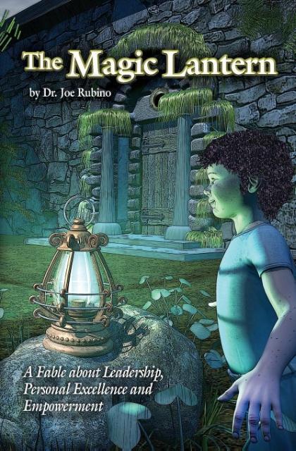The Magic Lantern als Taschenbuch