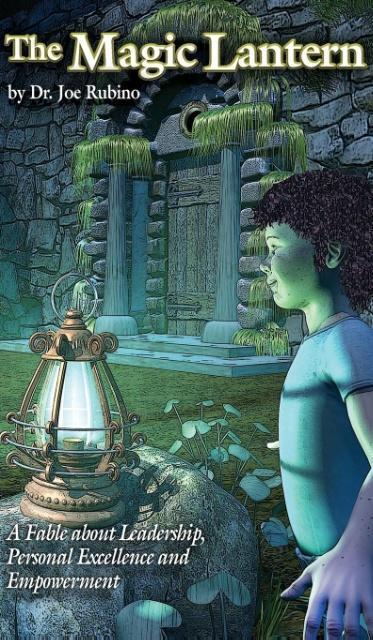 The Magic Lantern als Buch