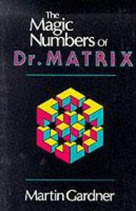 The Magic Numbers Of Dr. Matrix als Taschenbuch