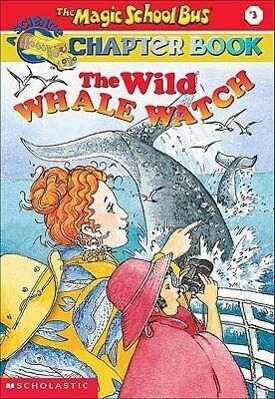 The Wild Whale Watch als Taschenbuch