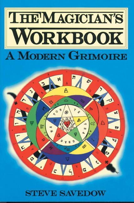 Magician's Workbook: A Modern Grimoire als Taschenbuch
