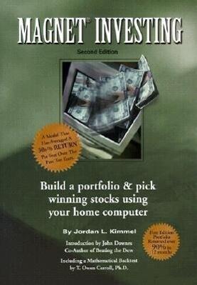 Magnet Investing als Taschenbuch