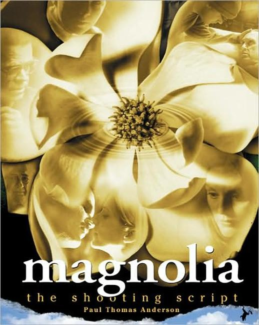 Magnolia: The Shooting Script als Taschenbuch