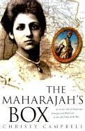 The Maharajah's Box: An Exotic Tale of Espionage, Intrigue, and Illicit Love in the Days of the Raj als Buch