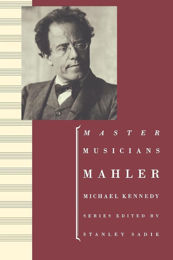 Mahler als Taschenbuch