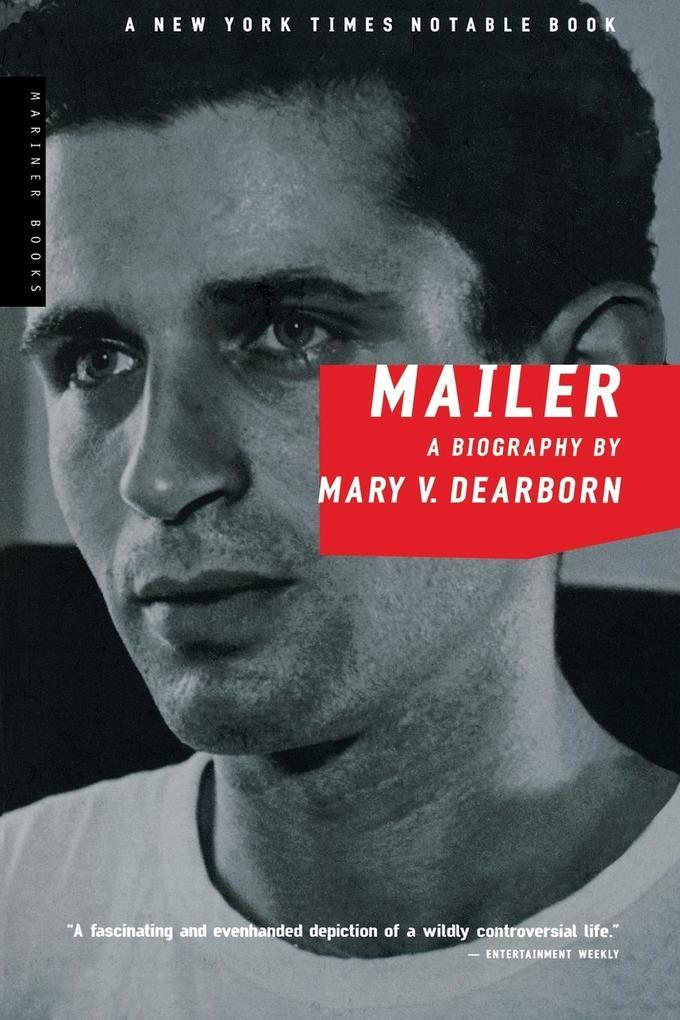 Mailer: A Biography als Taschenbuch