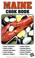 Maine Cook Book als Taschenbuch