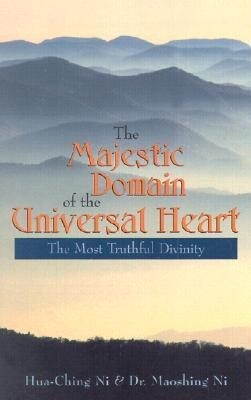 The Majestic Domain of the Universal Heart: The Most Truthful Divinity als Taschenbuch