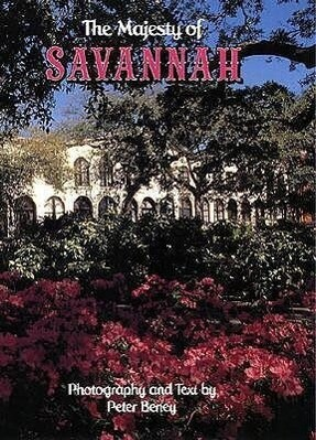 Majesty Of Savannah, The als Buch