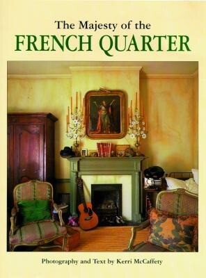 Majesty of the French Quarter, The als Buch