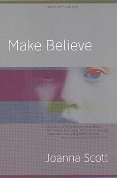 MAKE BELIEVE als Taschenbuch