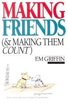 Making Friends (& Making Them Count) als Taschenbuch