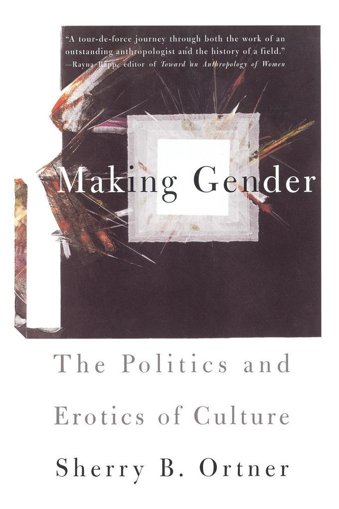 Making Gender als Taschenbuch