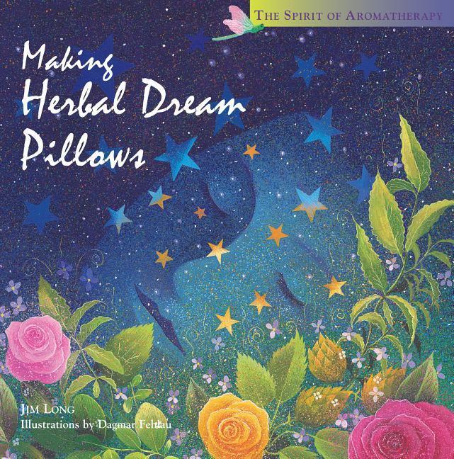 Making Herbal Dream Pillows als Buch