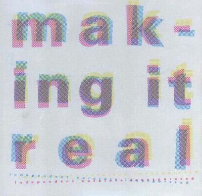 Making It Real als Taschenbuch