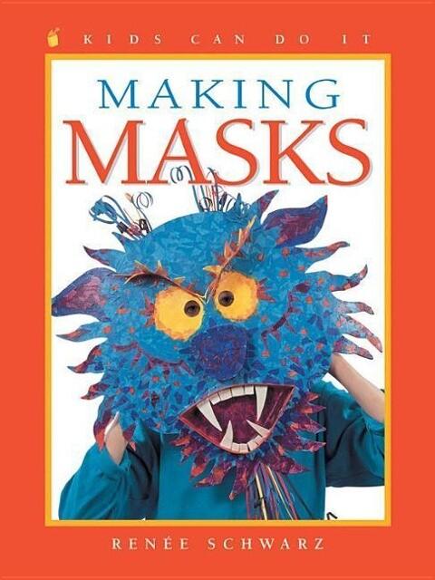 Making Masks als Taschenbuch