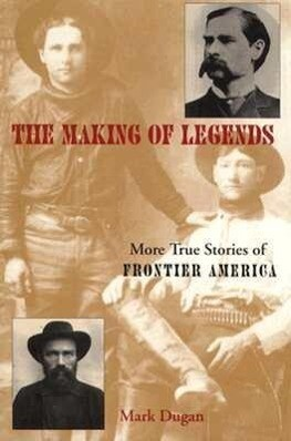 Making of Legends als Taschenbuch