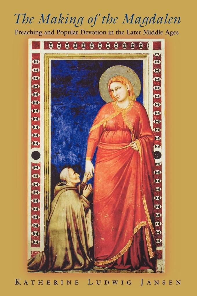 The Making of the Magdalen als Taschenbuch