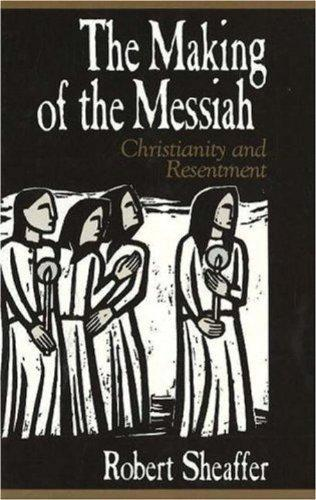 The Making of the Messiah als Buch