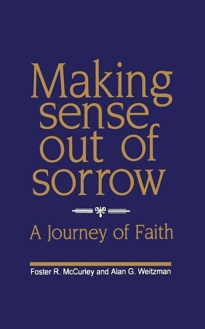 Making Sense Out of Sorrow als Taschenbuch