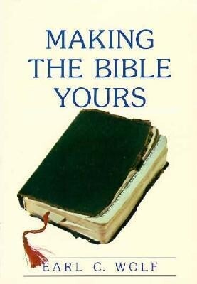 Making the Bible Yours als Taschenbuch
