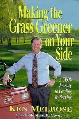Making the Grass Greener on Your Side als Buch