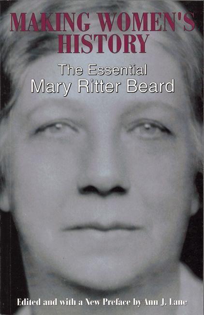 Making Women's History: The Essential Mary Ritter's Beard als Taschenbuch
