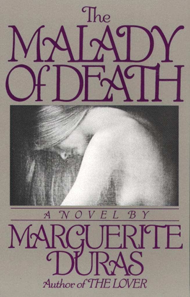 The Malady of Death als Taschenbuch
