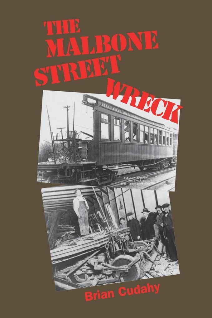 The Malbone Street Wreck als Taschenbuch