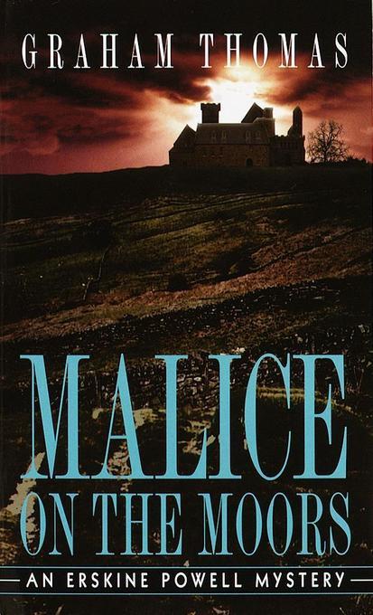Malice on the Moors als Taschenbuch